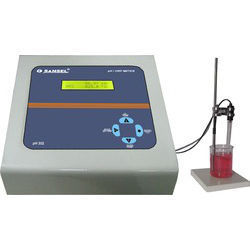 PH and ORP Temperature Meter