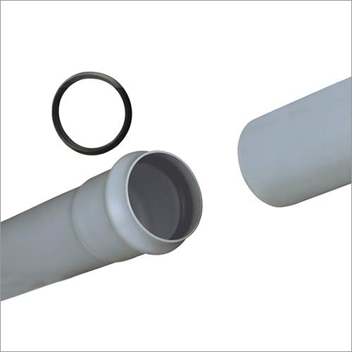 Elastomeric Pipe