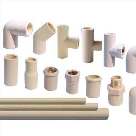 Industrial Plumbing Pipe Fittings