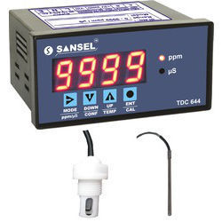 Online TDS  Conductivity Indicator