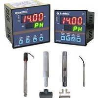 Ph Indicator And Transmitter