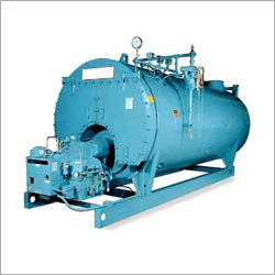 Boilers, Components & Spares