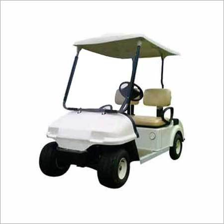 Battery Operated Carts