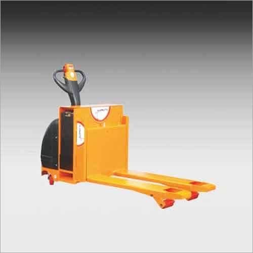 Electric Pallet Trucks