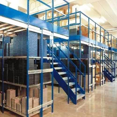 Boltless Shelves