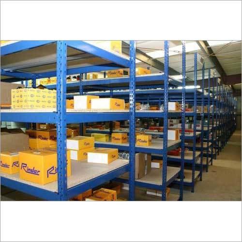 Storage Solution Services