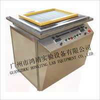 Magnetic Sample Printing Machine