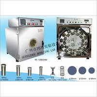 Mat Dyeing Machine