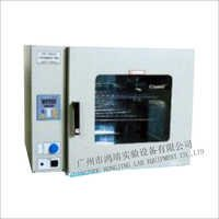 Electrothermal Constant Temperature Blast Dryer