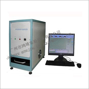 Textile UV Prevention Performance Tester