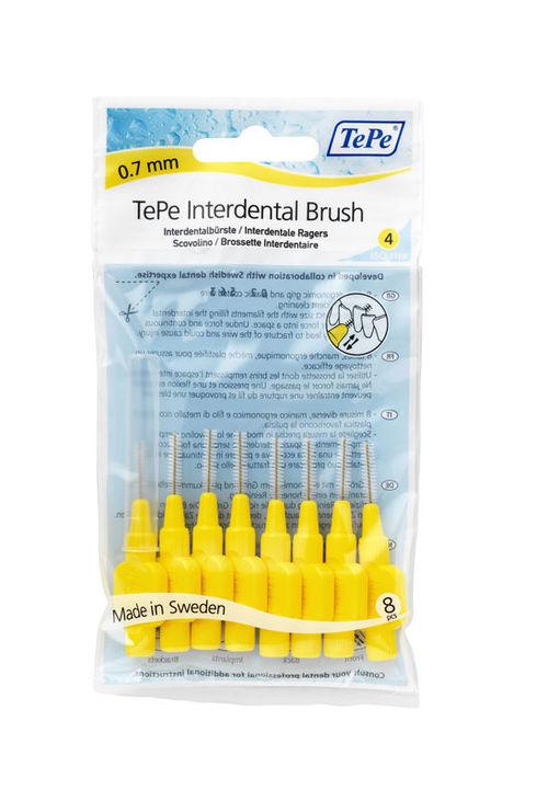 IDB Yellow