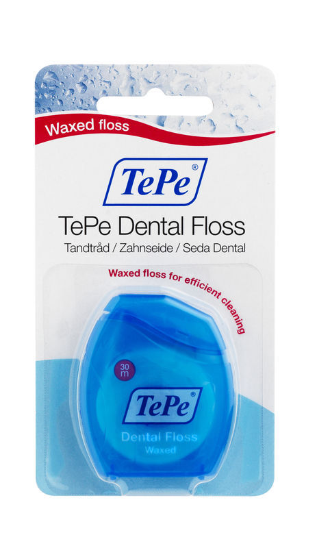 TePe Dental Floss 30 mtrs