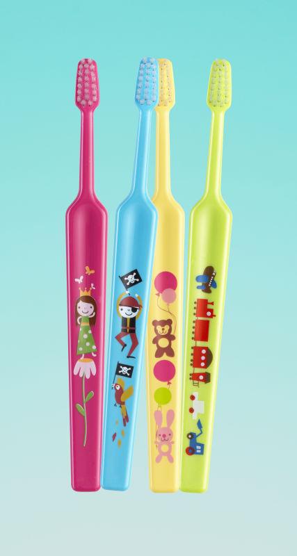TePe Mini Toothbrush 0~3 Years