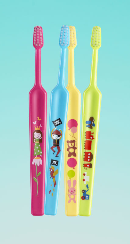 TePe Mini Toothbrush 0~3 Years