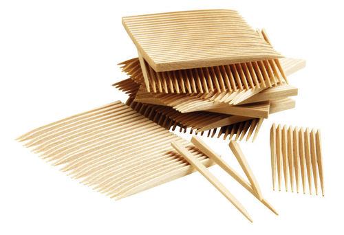 Wooden Dental Stcks- 3 sizes