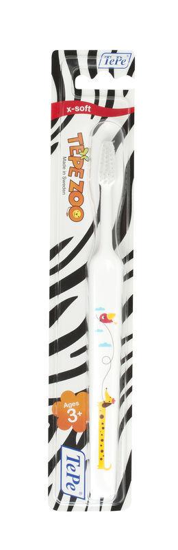 Zoo XSoft-Zebra