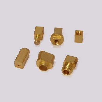 Brass Switchgear Component