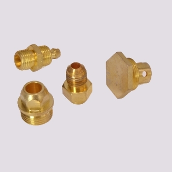 Brass Agro Part