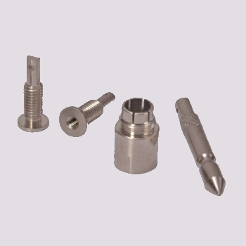 Brass Electronic Components