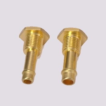 Brass Electronic Parts1