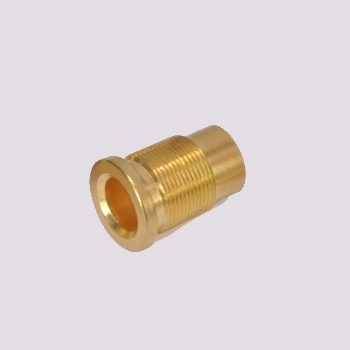 Brass Electronic Parts2
