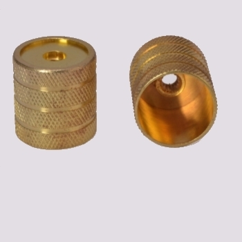 Brass Electronic Parts3