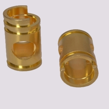 Brass Electronic Parts4