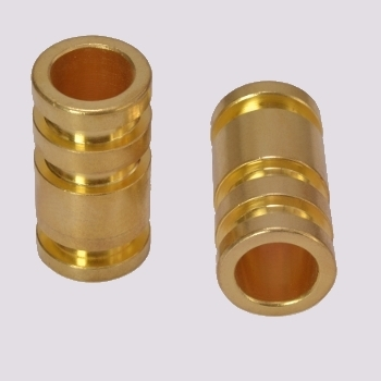 Brass Electronic Parts6