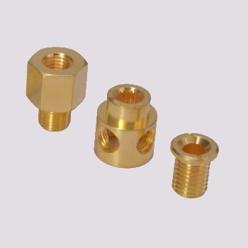 Brass Sanitary Fittings1
