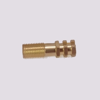 Brass Turning Bolts