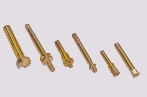 Brass Turning Pins