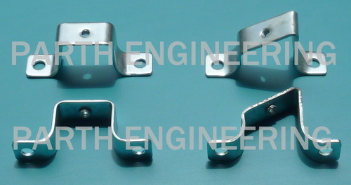 DIN Rail Z Clamps