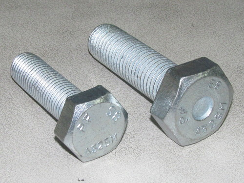 ASTM Bolts