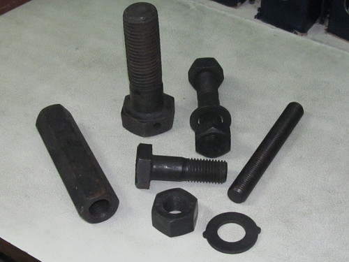 Combind Nuts & Bolts