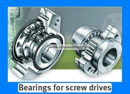 INA Ball Screw Bearing
