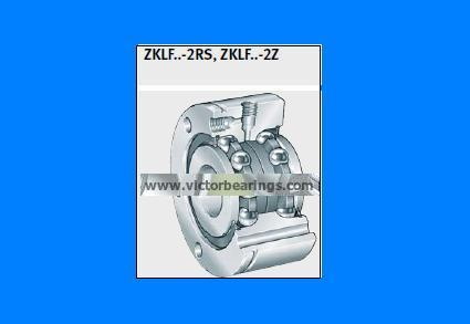 INA Ball Screw Bearing ZKLF 2RS 2Z 2AP 2RS-pe