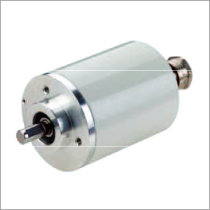 Magnetic Encoder