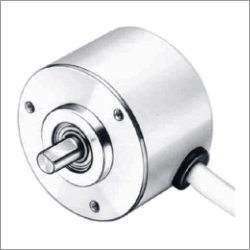 Standard Encoders