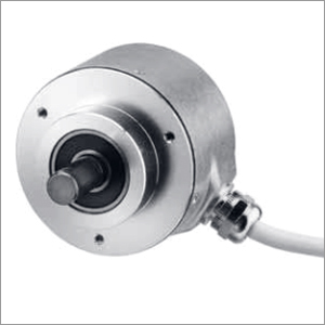 Solid Shaft Encoder