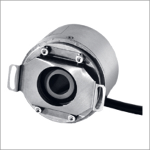 Optical Encoders