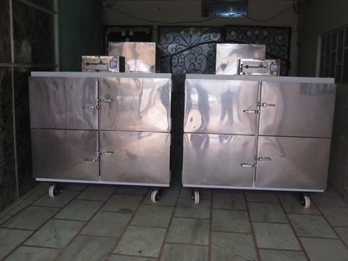 Dead Body Cabinet