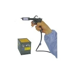 High Performance AC Ionizing Gun
