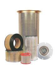 Compressor Filters