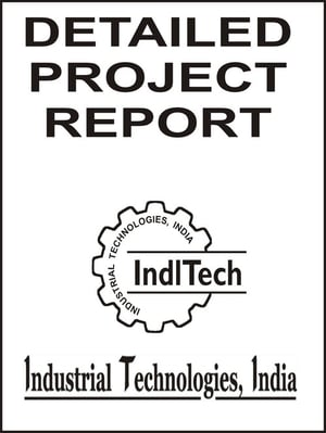 Project Report on Cement From Clinker