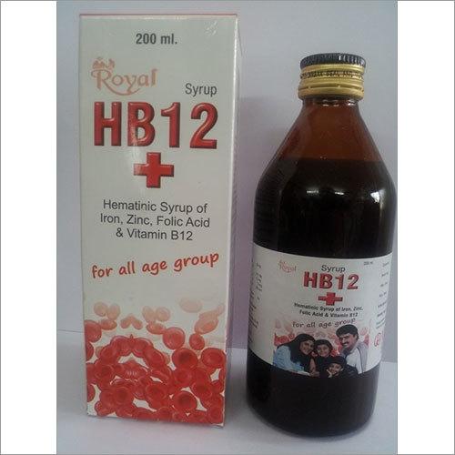 Syp. Royal Hb12+