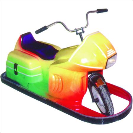 Bike Car Amusment Games