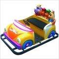 Dady Car Amusment Games