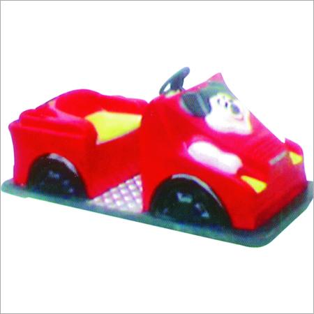 Mickey Car Amusment Games