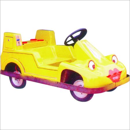 Modern Car Amusment Games