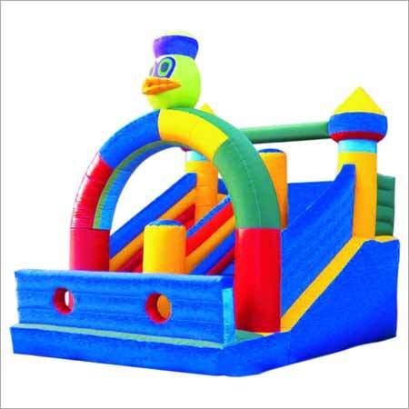 Duck Slide Amusment